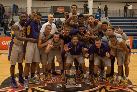 St. Benedict's Prep vs. Montverde Academy: Recap and Analysis of NSHI 2013  Final | Bleacher Report | Latest News, Videos and Highlights